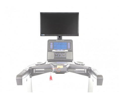 BodyCraft Optional TV mount for T1000 Treadmill TV Mount for T1000 Treadmill
