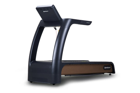 N685 Unmotorized Treadmill