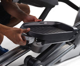 NordicTrack C14.9 Elliptical Certified w/ 90 day warranty