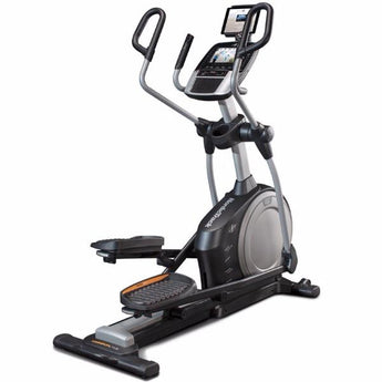 Nordic Track  Commercial 14.9 Elliptical - Certified - 1 Year Part and Labor Warranty