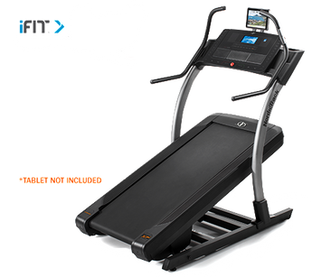 Nordic Track X7i Incline Trainer Certified Refurbished with 3 Year Parts and Labor Warranty