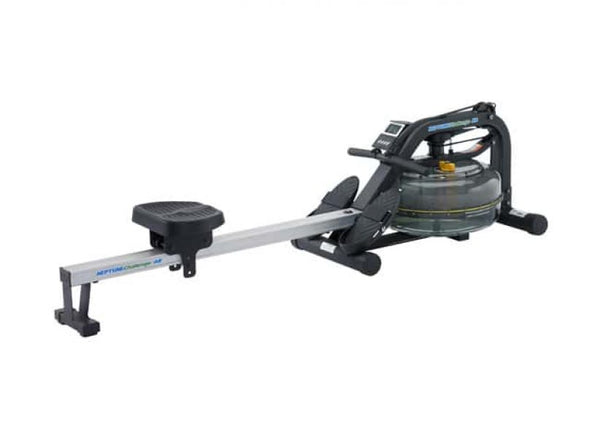 First Degree Fitness Horizontal Neptune Challenge AR Fluid Rower