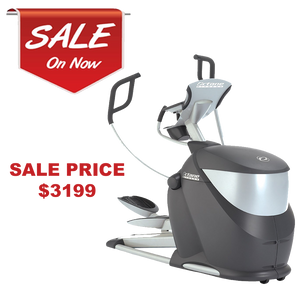 Demo Octane Pro 3700 Commercial Elliptical