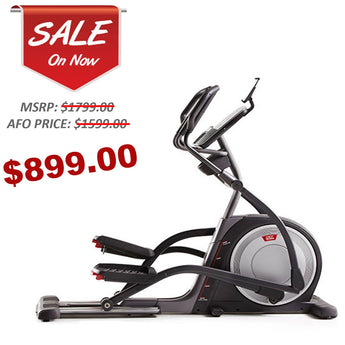 Pro Form 16.9 Elliptical Certified w/ 90 Day Warranty