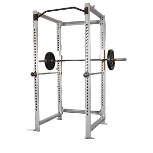 Inflight Fitness Intimidator 8 Foot Power Rack - Basic