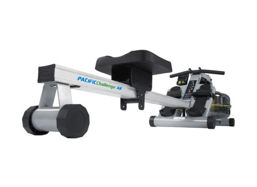 First Degree Fitness Horizontal Pacific Challenge AR Indoor Rower