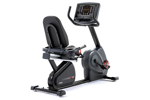Circle Fitness 7 Series R7 Recumbent Bike