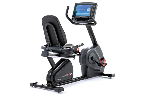 Circle Fitness 7 Series R7e Recumbent Bike