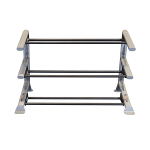 Body-Solid 3 Tier PCL Medicine Ball Rack