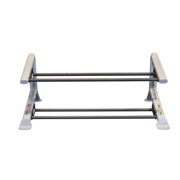 Body-Solid 2 Tier PCL Medicine Ball Rack