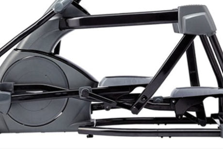 Brigadoon Fitness BRI-SE7500-S Suspension Elliptical