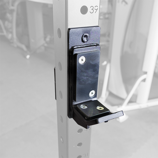 Body-Solid Commercial Half Rack Package - SPR500P2