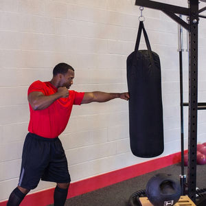Body-Solid HEX SYSTEM Heavy Bag