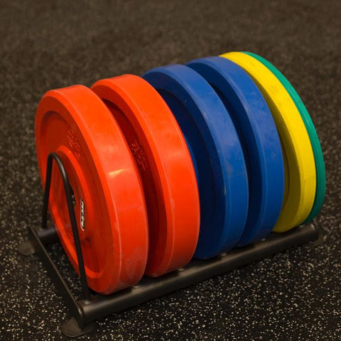 Body-Solid HEX SYSTEM Weight Plate Storage SR-WPS