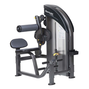 SportArt P732 PERFORMANCE BACK EXTENSION Machine