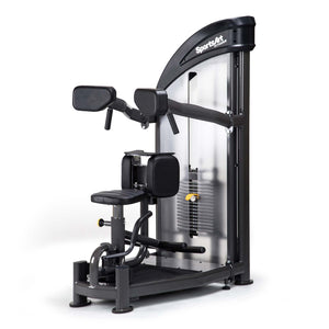 SportsArt P735 PERFORMANCE ROTARY TORSO Exercise Machine