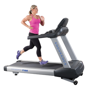 Body-Solid Endurance T100 Treadmill