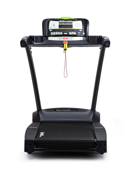 SportsArt Foundation Series T635A AC Motor Treadmill