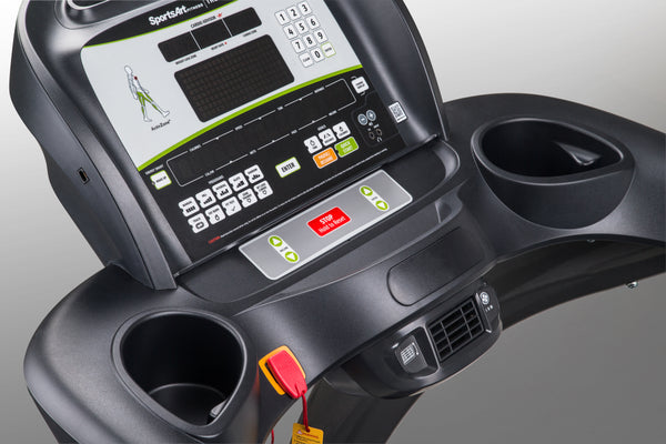 T645L PERFORMANCE TREADMILL