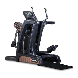 "SportsArt V886 VERSO Status Eco-Natural/ 16"" Senza Cross Trainer"