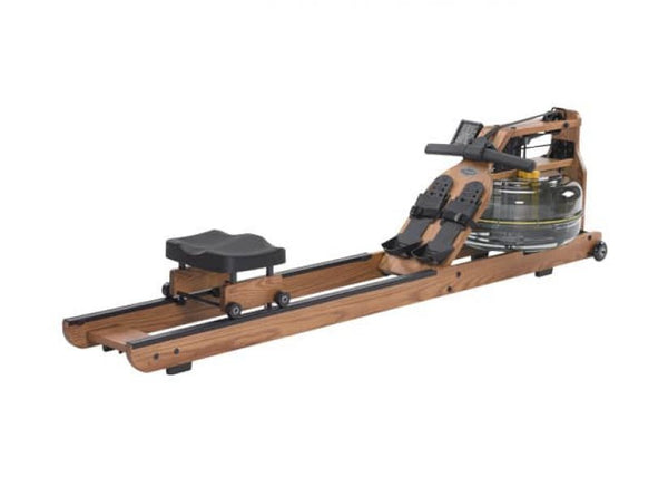 First Degree Fitness Horizontal Viking 2 AR Indoor Rower