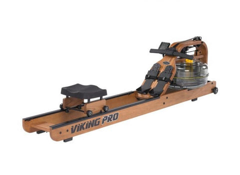 First Degree Fitness Horizontal Viking Pro Indoor Rower