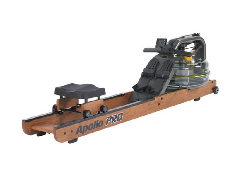 First Degree Fitness Horizontal Apollo Pro 2 Indoor Rower