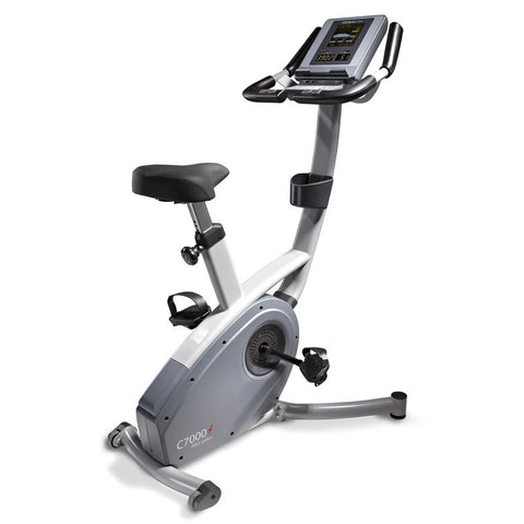 C7000i LifeSpan Commercial Upright Bike