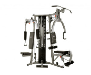 Galena Pro 150lb. Single Stack Gym, w/3D Pec Dec