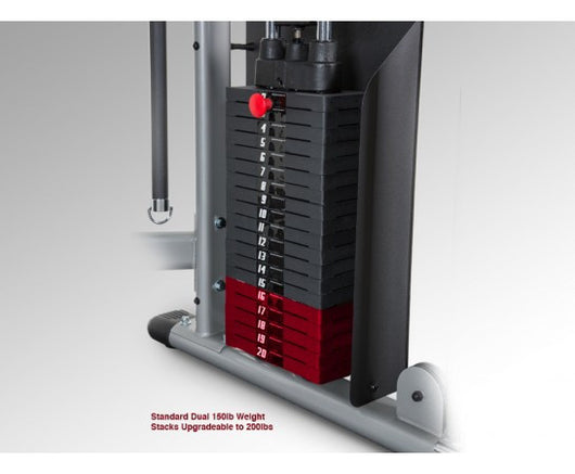 HFT 200lbs Weight Stack Upgrade (MSRP $249)