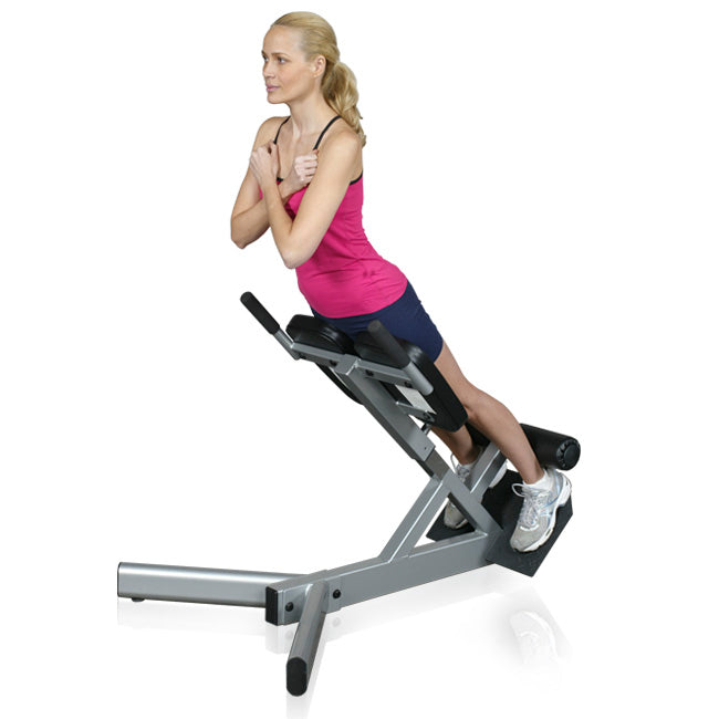 Inflight Fitness Hyper-Back Extension 5070