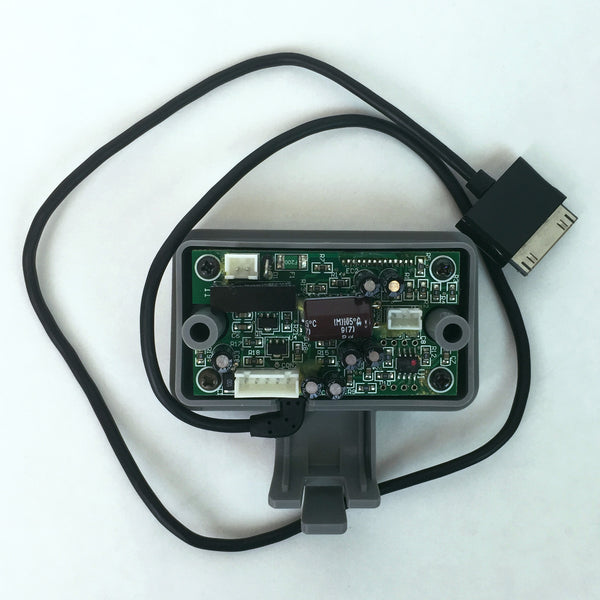 IPOD CONNECTION KIT - 30 pin adapter