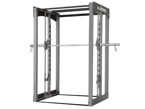 Jones Light Commercial w/JB7ABB Active Balance Bar