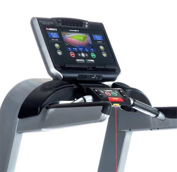 Landice L7-90 LTD Pro Treadmill