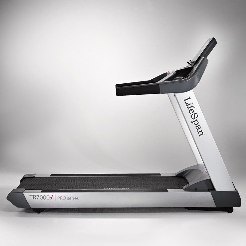 LifeSpanTR7000i Commercial Treadmill