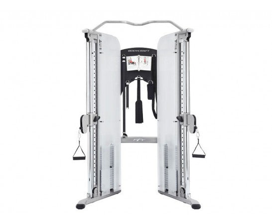 BodyCraft Home and Commercial Fitness Equipment