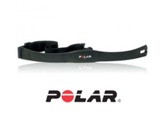 Polar T34 5kHz HR Belt (REQUIRED for VR100/VR400/all Treadmills) Transmits 4'