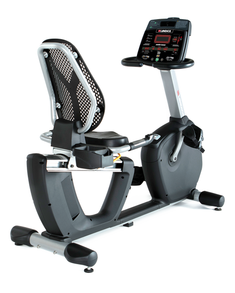 Landice R9 Recumbent Rehab Bike