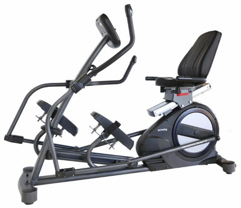 BodyCraft SCT400g Seated Elliptical Cross trainer