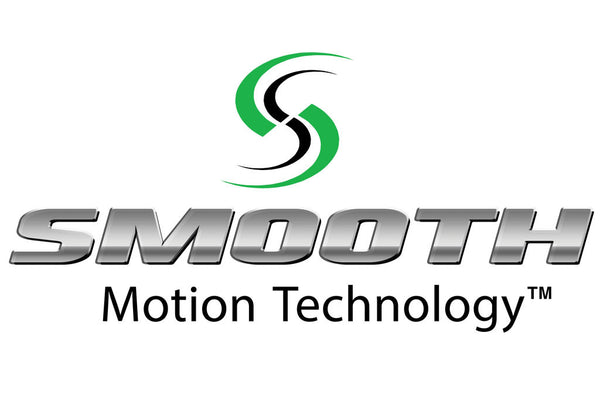 Built-in Smooth Motion TechnologyTM