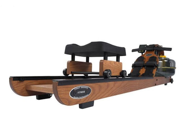 First Degree Fitness Horizontal Viking 3 AR Indoor Rower
