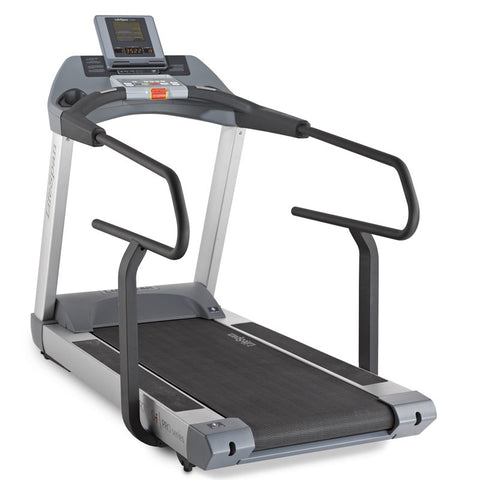 LifeSpan TR8000i Pro-Series Medical Treadmill