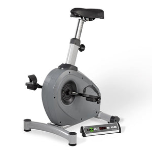 LifeSpan C3-DT3 Under Desk Bike with Console