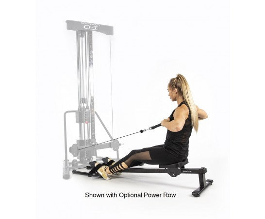 BodyCraft Power Strength Row Attachment