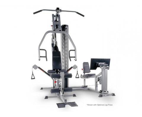 XPress Pro 200lb. Single Stack Gym, w/FCA