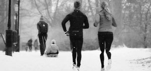 10 Reasons to Exercise Outside this Winter
