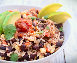 Aztec Rice - Bonus Recipe