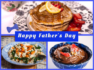 Favorite Father's Day Recipes
