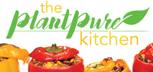 Important Update on The PlantPure Kitchen Cookbook
