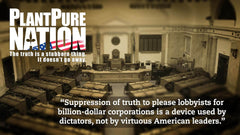 PPN Lobbyists & Dictators Quote